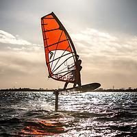 Windsurfing - 20180131