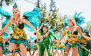 Santa Barbara Summer Solstice Parade 2017