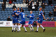 12.1.08 Stockport County FC 2-0 Accrington Stanley FC