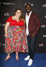 """PaleyFest 2019 """"This Is Us"""" - 25 March 2018"""