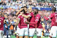 West Ham United v Manchester United 290918