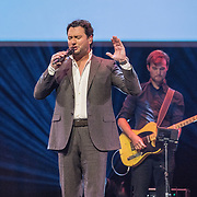 NLD/Utrecht/20181001 - Buma NL Awards 2018, Tino Martin