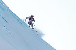 29.12.2017, Stelvio, Bormio, ITA, FIS Weltcup, Ski Alpin, alpine Kombination, Abfahrt, Herren, im Bild Alexis Pinturault (FRA) // Alexis Pinturault of France in action during the downhill competition for the men's Alpine combination of FIS Ski Alpine World Cup at the Stelvio course, Bormio, Italy on 2017/12/29. EXPA Pictures © 2017, PhotoCredit: EXPA/ Johann Groder
