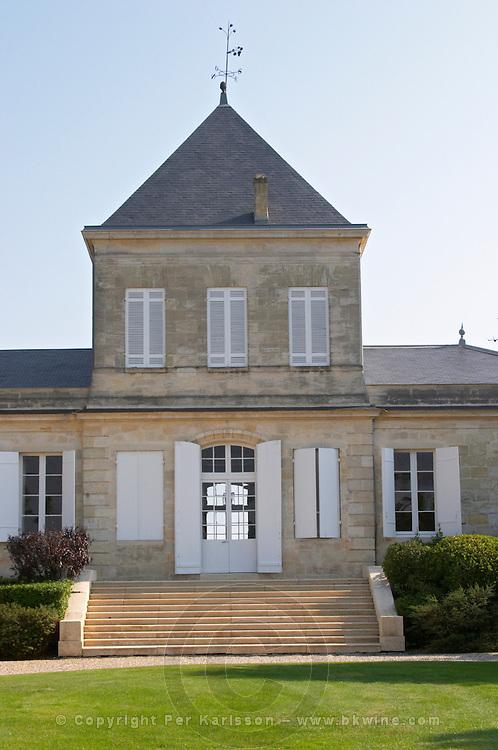 Chateau Brane Cantenac, Margaux, Medoc, bordeaux, France