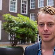 NLD/Amsterdam/20130627 - Gift Suite 2013, Mark van Eeuwen