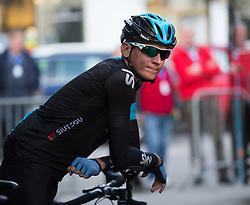 16.04.2013, Hauptplatz, Lienz, AUT, Giro del Trentino, Etappe 1, Lienz nach Lienz, im Bild // during stage 1, Lienz to Lienz of the Giro del Trentino at the Hauptplatz, Lienz, Austria on 2013/04/16. EXPA Pictures © 2013, PhotoCredit: EXPA/ Johann Groder