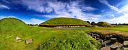 Photographer: Chris Hill, Knowth Neolithic Passage Grave