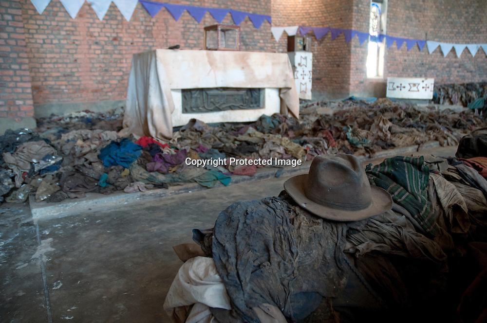 Rwanda Genocide 15 Years Later