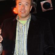 Huizer Sportgala 2005, uitreiking sportprijzen, Tom Coronel