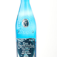 Don Fernando Tequila silver -- Image originally appeared in the Tequila Matchmaker: http://tequilamatchmaker.com