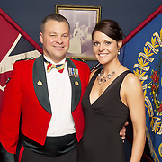 Army Jubilee Ball Formal