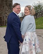 Julie & Peter's Silver Anniversary