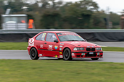 David Drinkwater pictured while competing in the 750 Motor Club's Roadsports Series. Picture taken at Snetterton on October 17, 2020 by 750 Motor Club photographer Jonathan Elsey