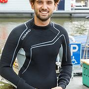 NLD/Amsterdam/20150906 - Amsterdam City Swim 2015, Ruud Feltkamp
