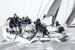 , Kiel - Maior 28.04. - 01.05.2018, ORC 1 - Tutima - GER 5609 - Kirsten HARMSTORF-SCHÖNWITZ - Mühlenberger Segel-Club e. V䠪