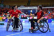 Para Badminton Thailand - 2018