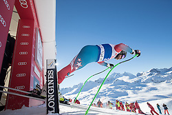 30.11.2016, Val d Isere, FRA, FIS Weltcup Ski Alpin, Val d Isere, Abfahrt, Herren, 1. Training, im Bild Andrew Weibrecht (USA) // Andrew Weibrecht of the USA at the start during the 1st practice run of men's Downhill of the Val d Isere FIS Ski Alpine World Cup. Val d Isere, France on 2016/11/30. EXPA Pictures © 2016, PhotoCredit: EXPA/ Johann Groder