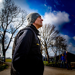 07-03-2020: Wielrennen: Ronde van Groningen: Usquert <br />Thijs Rondhuis