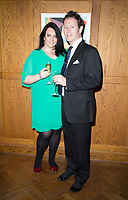 Nick Moran, Wedding Celebration of Janine Narissa and Jonathan Sothcott, at Hush Mayfair London. 12.09.20