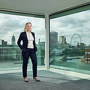 Sorca Kelly Scholte, JP Morgan
