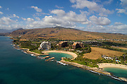 Marriott Ihilani and Disney Aulani Resorts, <br /> Koolina Resort, Oahu, Hawaii