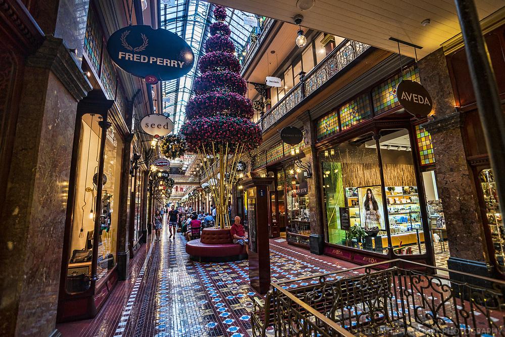 Sydney Arcade (Interior)