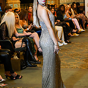Samina Mughal Bridal (New York, USA) showcase her latest collection at London Fashion GALA S/S 22  at The Royal Horseguards Hotel and One Whitehall Place on 2019-09-17, London, UK.