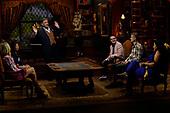 """September 16, 2021 - USA: ABC's """"The Hustler"""" Season 2 Finale - Episode: 202"""