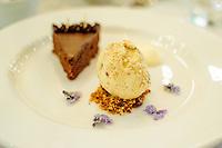 Irish food at Ballymaloe Manor House & Cookery School