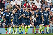 Fulham v Manchester City 300319