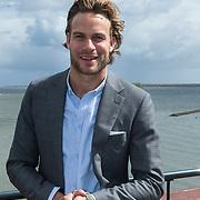 NLD/Naarden/20140414 - Presentatie programma Ik Ben Een Ster, Haal Me Hier Uit!, Dirk Taat