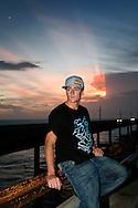 Adam Errington, for Redbull Wakeboard shoot in the Florida Keys