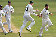 Nottinghamshire County Cricket Club v Warwickshire County Cricket Club 180421
