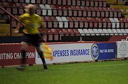 DAS  - Photo mandatory by-line: Dougie Allward/JMP - Mobile: 07966 386802 - 13/11/2014 - SPORT - Football - Bristol - Ashton Gate - Bristol Academy Womens FC v FC Barcelona - Women's Champions League
