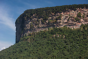 Watabaru Mountain<br /> Pakaraima Mountains<br /> GUYANA<br /> South America