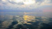 Sunrise, Fishing, Cabos San Lucas, Baja, Mexico