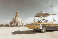 The Temple 2014