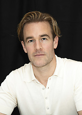 James Van Der Beek - 24 May 2018