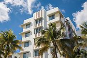 South Beach Hotel, Miami Beach, Florida, USA