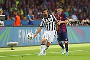 Juventus FC v Barcelona 060615