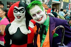 New York Comic Con 2018 - Day 1