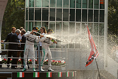 2014 rd 13 Italian Grand Prix