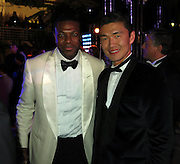 De Grisogono 20th Anniversary Collection at the 'Seduction in Cannes' party held at Hotel du Cap in Eden Roc at the 66th Cannes Film Festival.'Seduction in Cannes' party.<br />