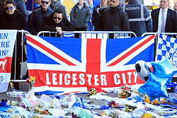 Aiyawatt Srivaddhanaprabha son of Leicester Chairman who was among those to have tragically lost their lives on Saturday evening when a helicopter carrying him and four other people crashed outside King Power Stadium.