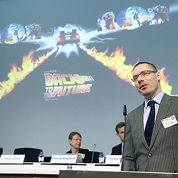 20150226 - Brussels - Belgium - 26 February 2015 -  Heating and cooling in the European energy  transition conference - Heat in the service of the EU energy transition  - Paul Voss , Managing Director , Euroheat & Power  © EC/CE - Patrick Mascart