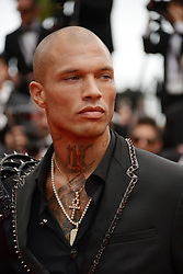May 14, 2019 - Cannes, France - CANNES, FRANCE - MAY 14: Jeremy Meeks attends the opening ceremony and screening of ''The Dead Don't Die'' during the 72nd annual Cannes Film Festival on May 14, 2019 in Cannes, France. (Credit Image: © Frederick InjimbertZUMA Wire)