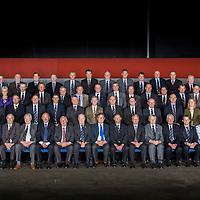 RHASS Directors 2016