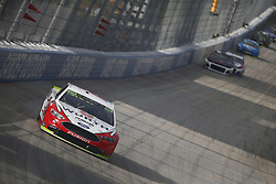 October 7, 2018 - Dover, Delaware, United States of America - Brad Keselowski (2) battles for position during the Gander Outdoors 400 at Dover International Speedway in Dover, Delaware. (Credit Image: © Justin R. Noe Asp Inc/ASP via ZUMA Wire)