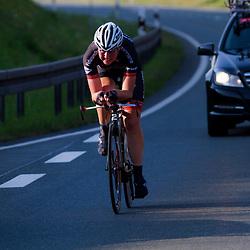 CYCLING Thueringen Rundfahrt Frauen, Gera; Evy Kuijpers