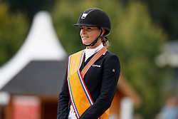 Meulendijks Anne, NED<br /> Nederlands Kampioenschap Dressuur <br /> Ermelo 2017<br /> © Hippo Foto - Dirk Caremans<br /> 16/07/2017